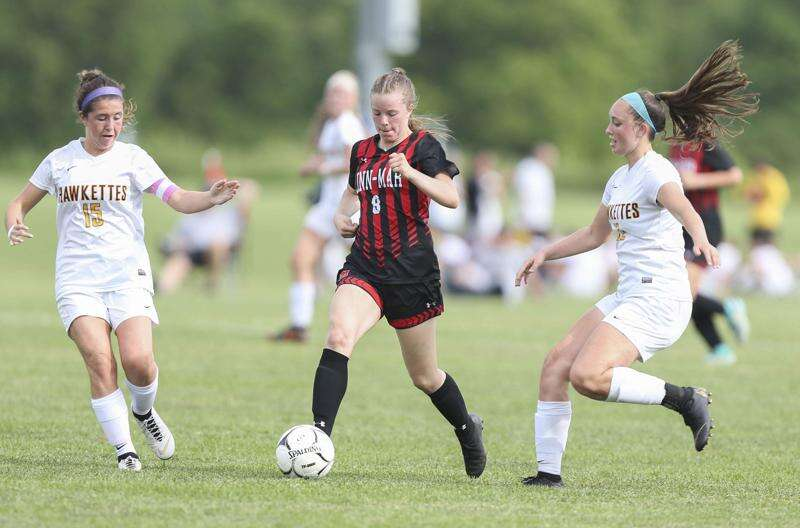 Iowa high school girls' soccer 2021: Gazette area players and teams to watch