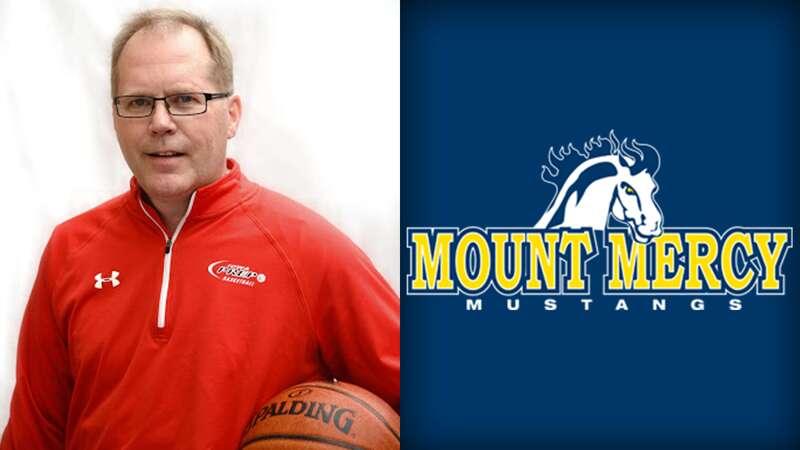 Mount Mercy turns to Tim Schuring for women's basketball rebuilding task