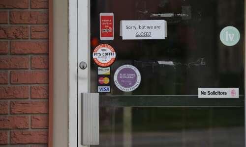 Iowa companies pessimistic about future
