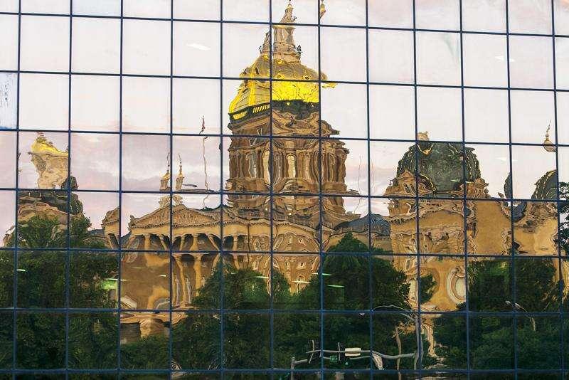 Take more COVID-19 precautions at Iowa Capitol, OSHA urges
