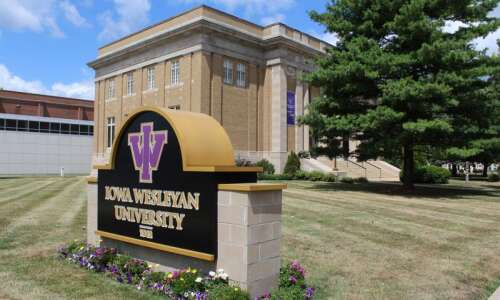 Iowa Wesleyan and Southeastern Community creating alliance eyed as 'innovative…