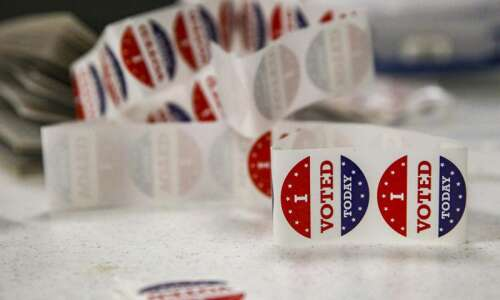Coralville special election for vacant council seat Sept. 29