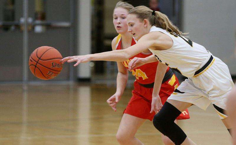 Girls' basketball notes: Super Saturday features Dowling-City High and CPU-Marion