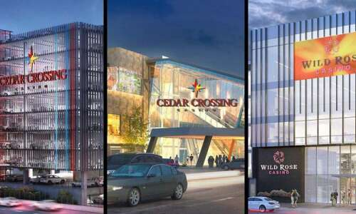 Two firms to conduct market studies for proposed Cedar Rapids…