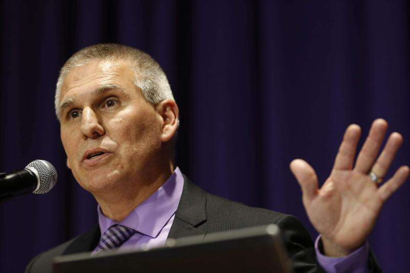 University of Northern Iowa bringing in provost finalists