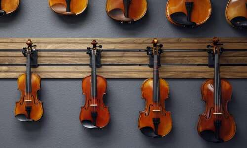 Schultz Strings expands to new space in Marion