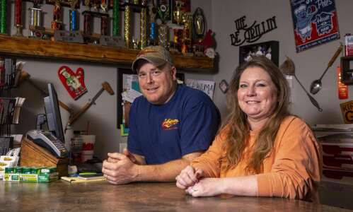 Marion couple encourages others to get the most out of…