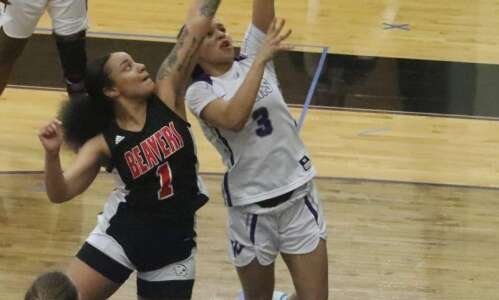 Tiger women fight for first home win