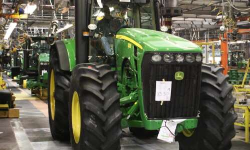 Union workers vote down Deere's offer