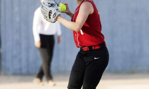 5 observations from the first half of the softball season
