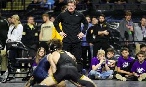 Iowa wrestling: Midlands takeaways, looking ahead to January