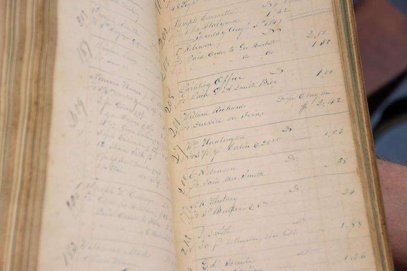 Explore hidden treasures of the Freemasons at Cedar Rapids Masonic Library