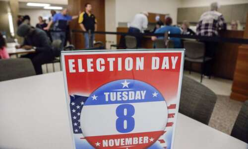 Linn County poised for potential Aug. 1 representation plan election