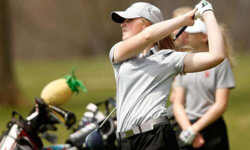 Girls' golf 2019: Gazette area individuals and teams to watch