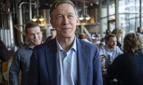 Hickenlooper: 'It's time to end this crisis of division'