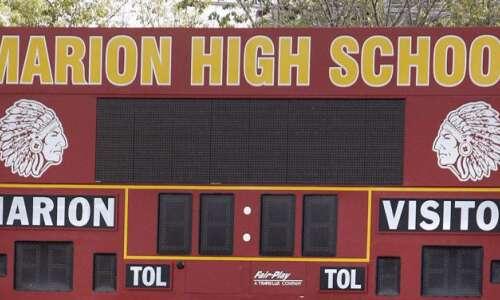 Marion school board still considering 'Maverick' mascot after learning its…