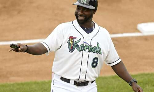 The Tommy Effect: Tommy Watkins enjoying big-league life with first-place…