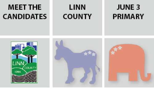 Linn County: Primary candidate profiles