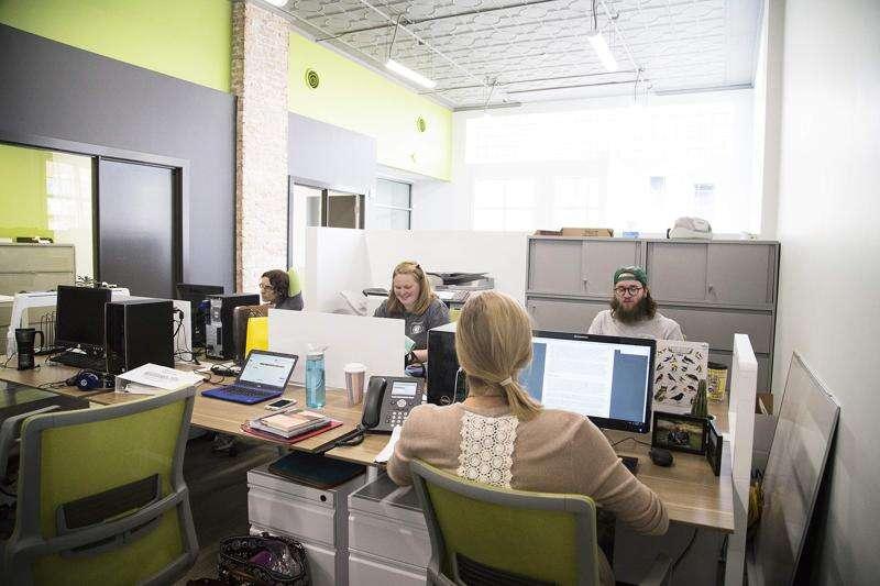 Matthew 25 debuts new Cedar Rapids headquarters Friday