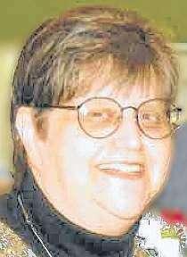 Rosann Frances Nolte