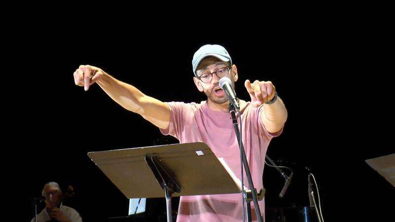 Play debuting at CSPS focuses on food insecurity