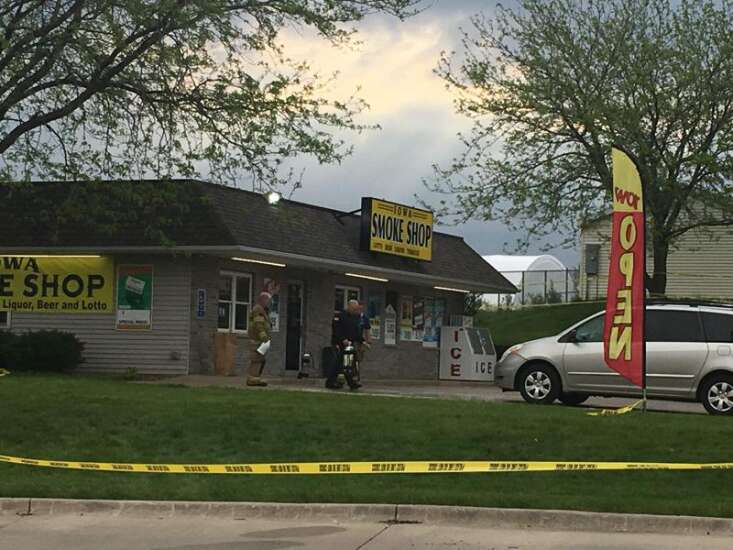 Smoke shop killing of two teens won't go to trial