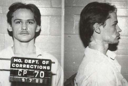 Executed convict linked to 1984 triple homicide in southeast Iowa