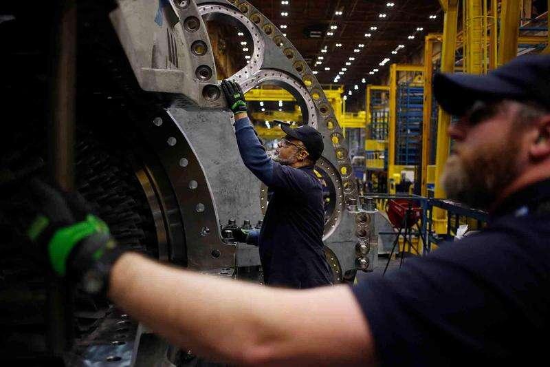 U.S. economy adds 227,000 jobs in January