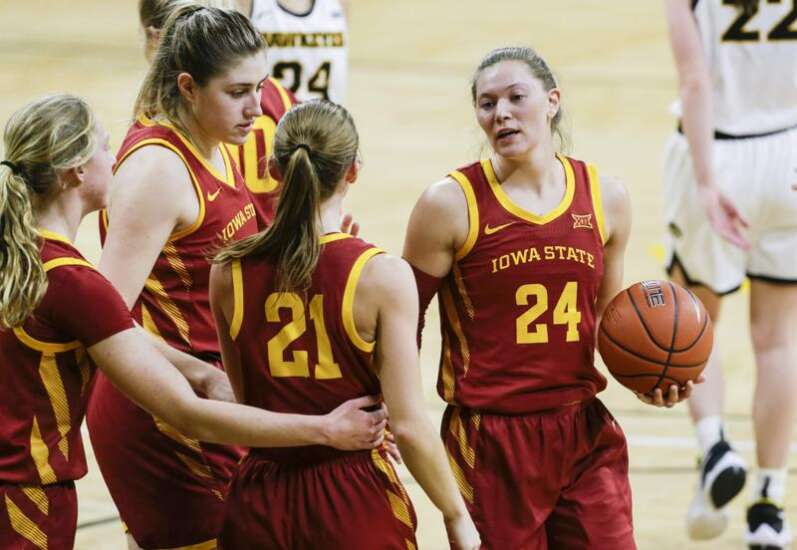 What the national experts are saying about Iowa, Iowa State women's basketball for 2021-22