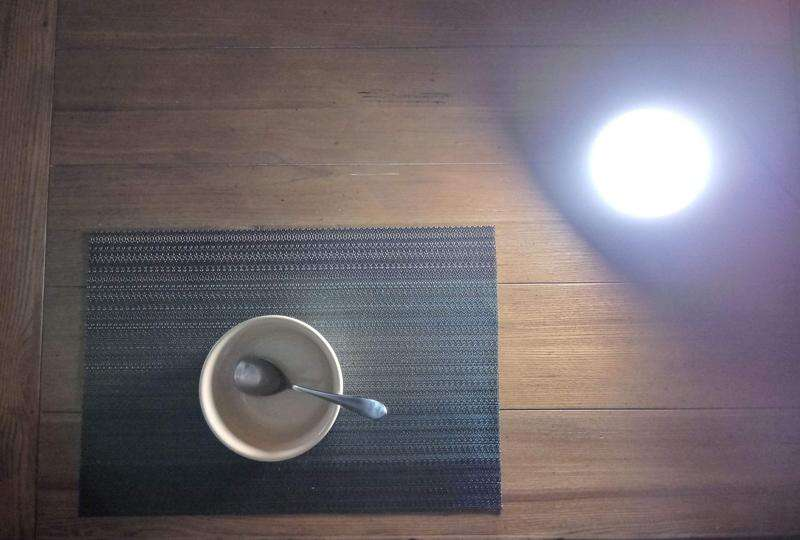 Adjust the lighting in your home daily for better health