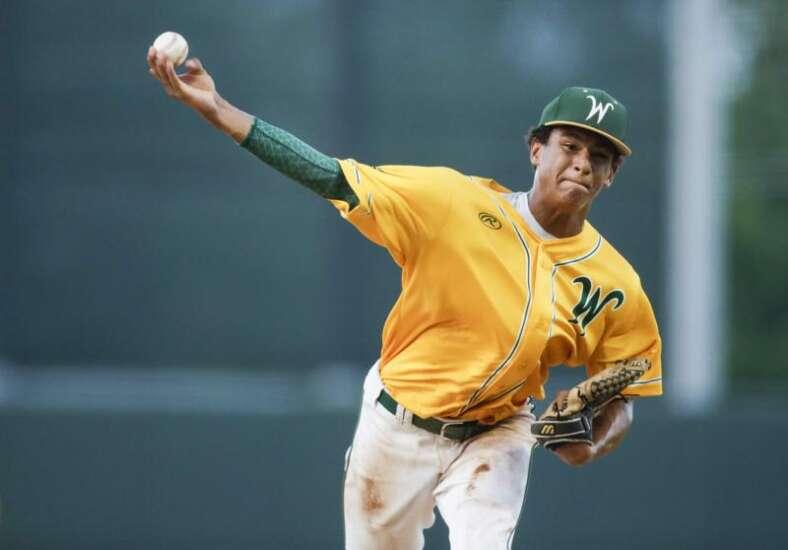 Cedar Rapids Kennedy sweeps Iowa City West in MVC baseball doubleheader