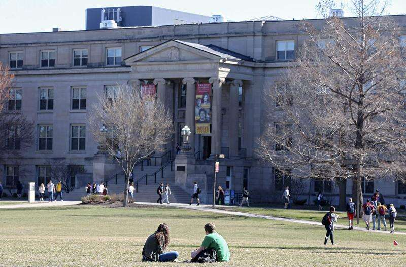 Tuition increases will cover cuts at University of Iowa, Iowa State