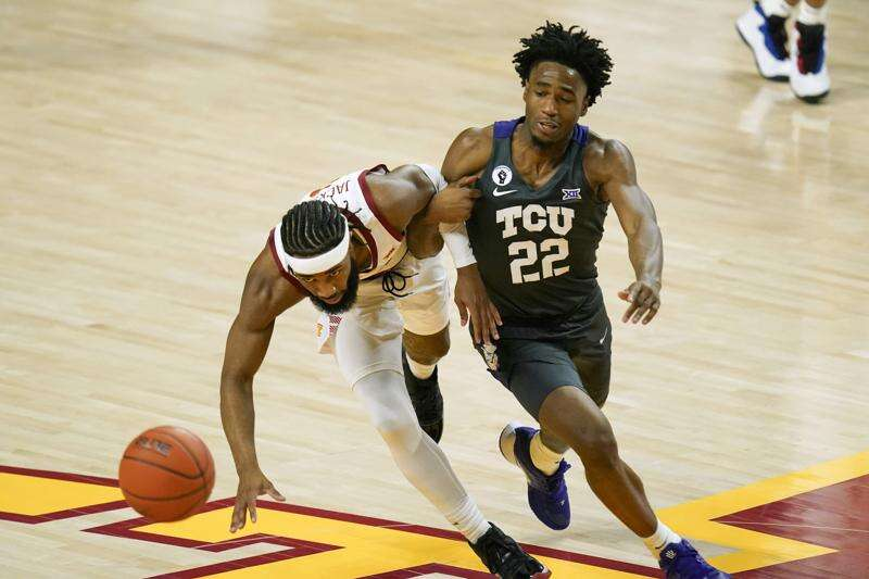 Iowa State has been close, but so far unable to put together a Big 12 win