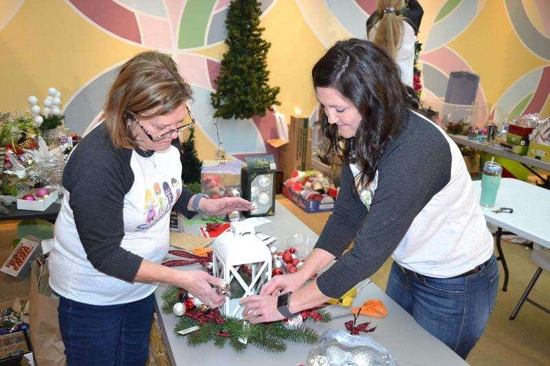 Festival of Trees in Fairfield to raise money for Little Superheroes