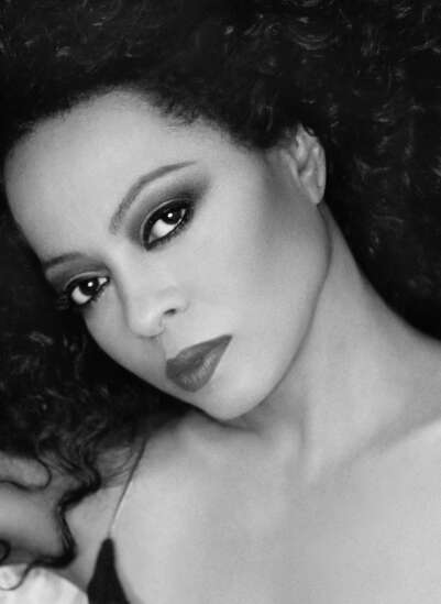 Best Bets: Diana Ross: The Music Book Tour