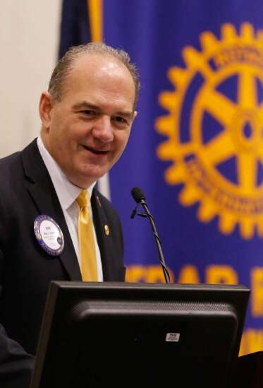 'I am retired from running for office': Ron Corbett closes gubernatorial fund donating $25K to NewBoCo
