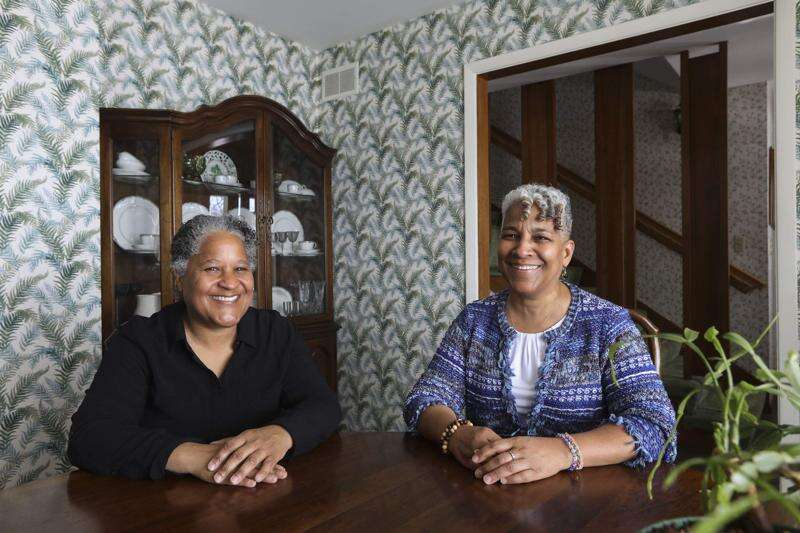 Dr. Percy and Lileah Harris' Cedar Rapids home receives historic designation honoring civil rights history