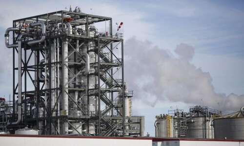 Ernst, Grassley remind Biden of commitment to ethanol, biodiesel