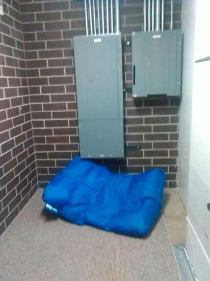 Investigation: Cedar Rapids school held girl in closet for crying