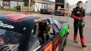 Gase with pit stop at Hawkeye Downs, hopes for Nationwide return (Update)