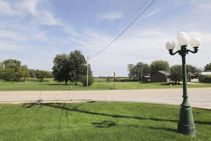 In Iowa free land giveaways can be imperfect fix for rural housing shortage