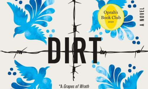 'American Dirt' publisher stands by polarizing novel amid brewing backlash