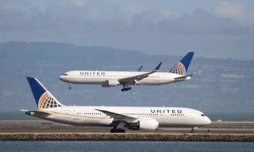 Should you pay airline for the bag it misplaced? U.S.…