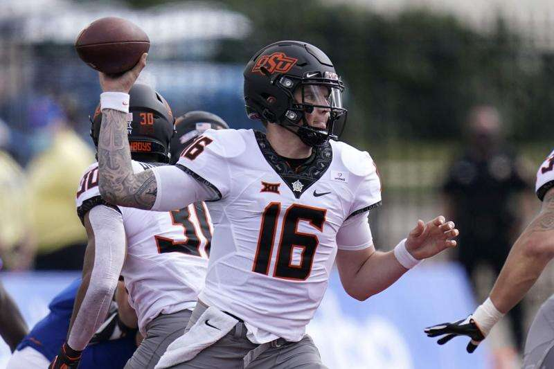 Iowa State football: 5 things to know about Oklahoma State
