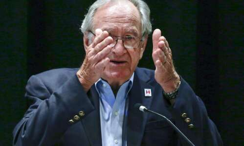 Tom Harkin sees need to expand Supreme Court to handle…
