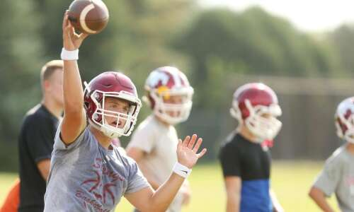 Mount Vernon not worried about weight of expectations