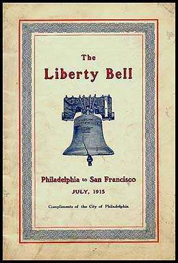 Time Machine: The Liberty Bell