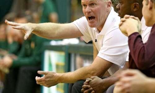 Cedar Rapids Jefferson hires Wes Bruns to lead its varsity…