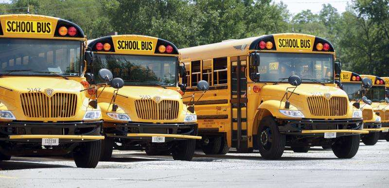 Cedar Rapids loses 20% of school bus drivers to coronavirus fears