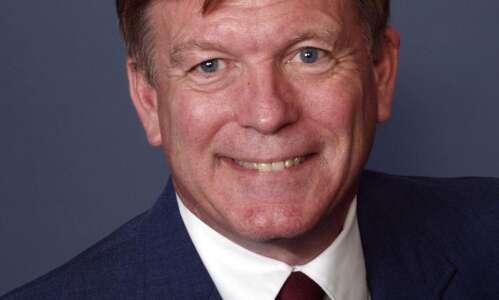 Former Democratic lawmaker Bob Krause seeks to challenge Chuck Grassley